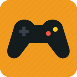 controller, game, games, gaming, playstation, ps4, videogame icon