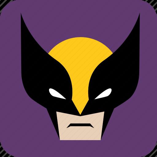 avatar, human, man, men, person, superhero, xmen icon