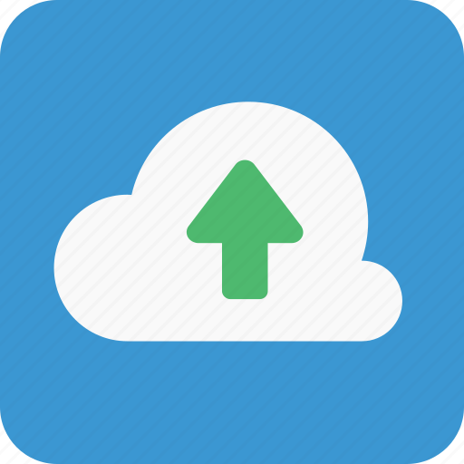 big data, cloud, cloud drive, cloudupload, data, up, upload icon