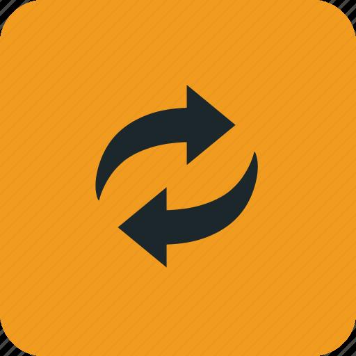 circles, f5, fresh, refresh, replay, sync, synchronize icon