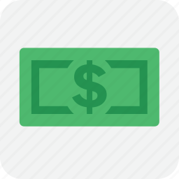 bill, bills, cash, dollar, dollar bill, dollarbill, money icon