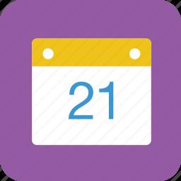 calendar, event, management, new, plan, planning, schedule icon