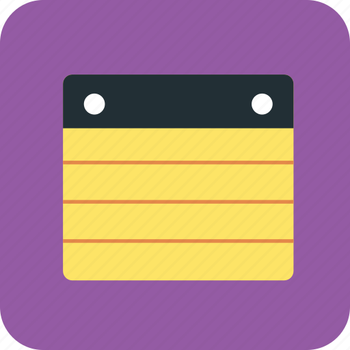 note, notes, notesnotetaking, task, tasks icon