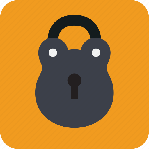 closed, lock, locked, locksmith, secure icon