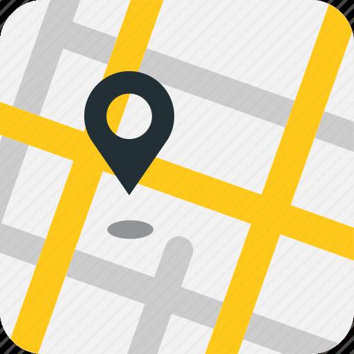 google maps, locate, location, maps, travel icon