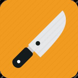 cut, knife, knives, sheer, slash, slice icon