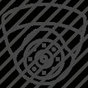 cctv, security, camera, cam