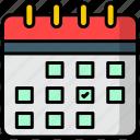 appointment, schedule, consultation, meeting, assignation, designation