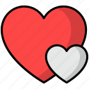 heart, cardiology, organ, heartbeat, internal, sensitive