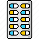 pills, medicine, tablets, drugs, capsule, healthcare