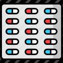 medicine, pharmacy, pill, drugs, tablet, healthcare