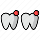dental, infection, dental infection, bacteria tooth, dental care, dentist, germ