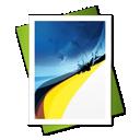 file, photoshop icon