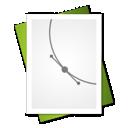 design, file, vector icon