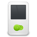 mp3, player icon