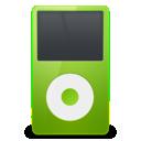 5g, ipod icon