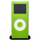 2g, ipod, nano icon