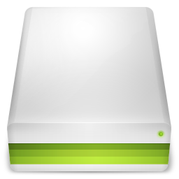 disk, hard icon
