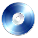blue ray, cd, disc, dvd icon