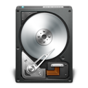 disk, drive, harddisk, opendrive icon