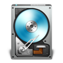 disk, drive, harddisk, hd icon