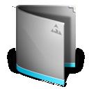antares, folder icon