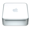 computer, mac, mini icon