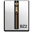 bz2, gold icon