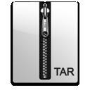silver, tar icon