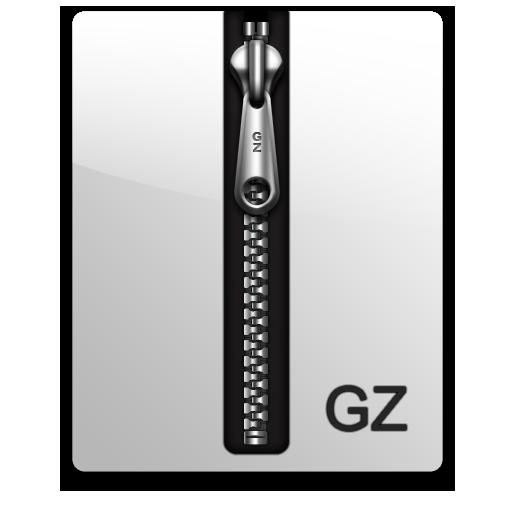 gz, silver icon