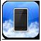phone, skype icon
