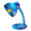 ambient, light icon