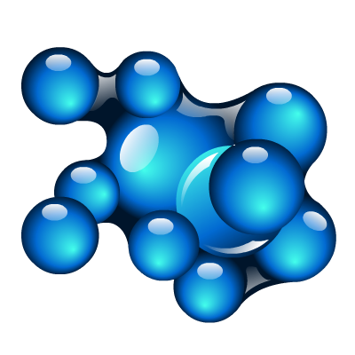 metaball icon