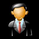 executive, person