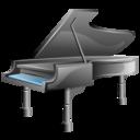 music, piano