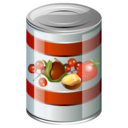 canned, food icon