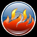burn, cd