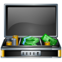 cashbox icon
