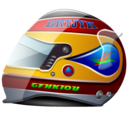 formula 1, helmet, racing, sports icon