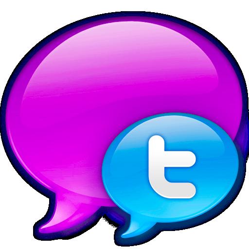 in, logo, twitter icon