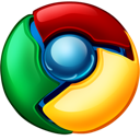 chrome, google, google chrome icon