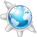 browser, konqueror icon