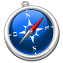 fr, safari icon