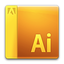 ai, document, file icon