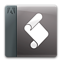 document, extendscripttoolkit, file icon