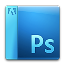 adobe, appicon, cs5, document, file, ps icon