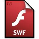 document, swf, file