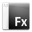 document, file, flexbuilder icon