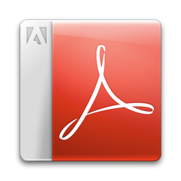 acp, document, file icon