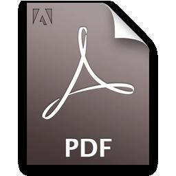 acp, document, file, pdf icon